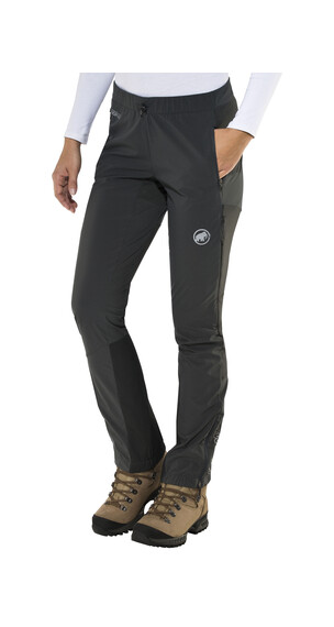 Mammut Botnica SO Pant Women graphite